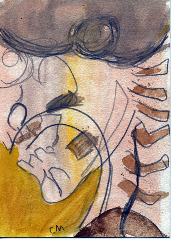 Hearing Voices - 1