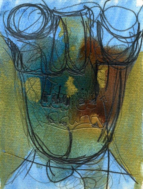 Location Drawing - 19.04.2002