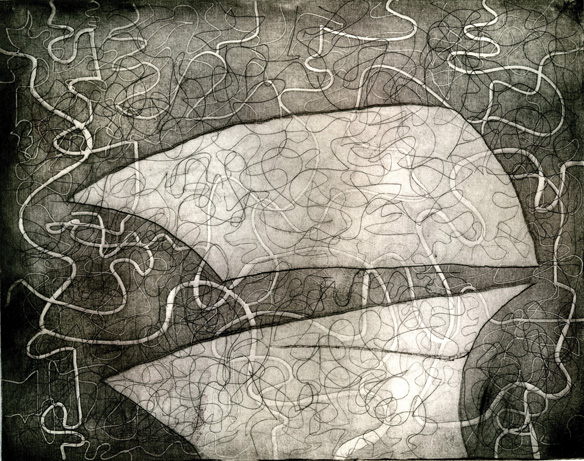 Matter into Imagination - 2 - 2002