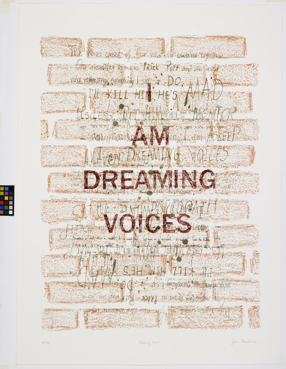 Dreaming Voices 1