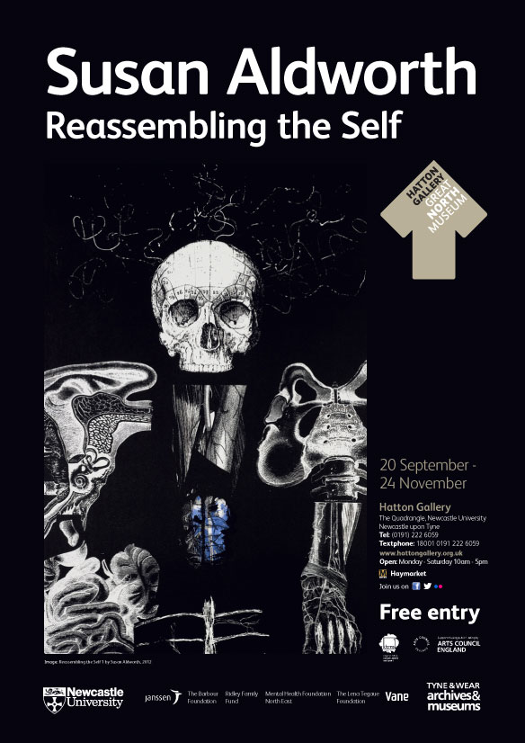 REASSEMBLING THE SELF - 20 September 2012