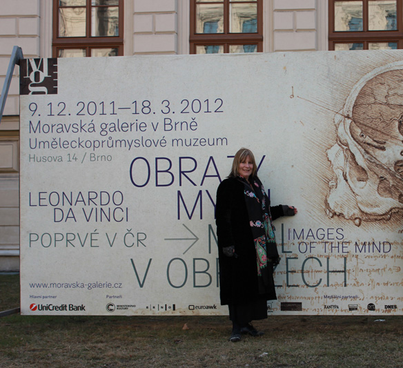 Images of the Mind - Brno Moravian Gallery - 2