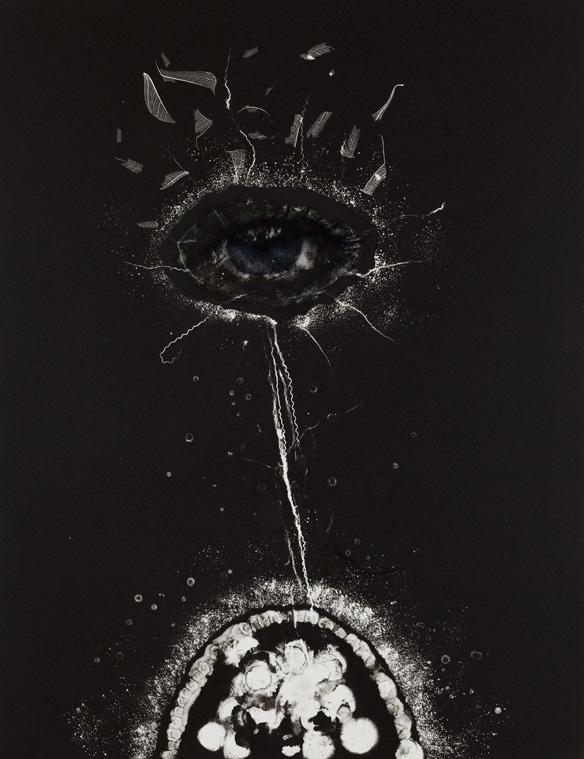 Mind's Eye - 1