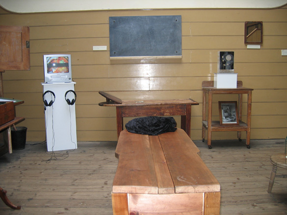 Old Operating Theatre Museum installtion - 3