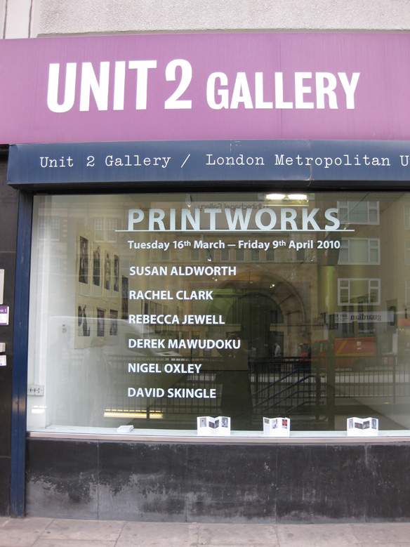 Unit 2 Printworks - 1