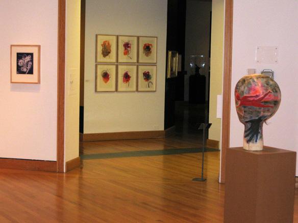 Williams College Museum of Art USA - 1